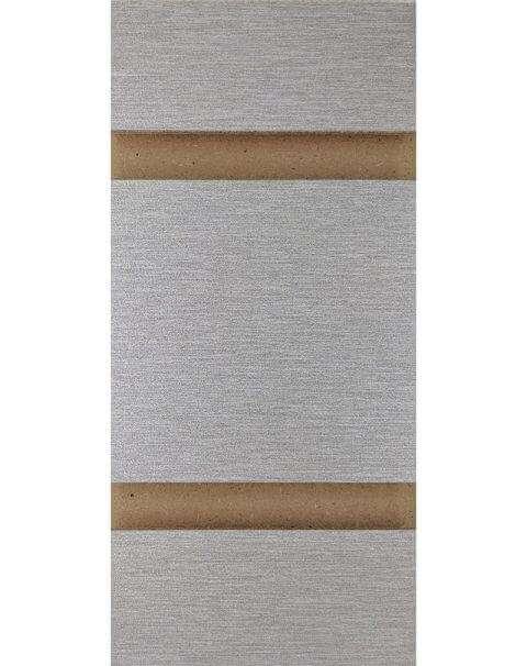 Brushed Aluminum LPL Slatwall