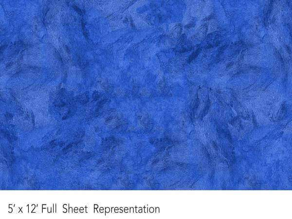 Wilsonart Blue Paint Pattern HP Laminate
