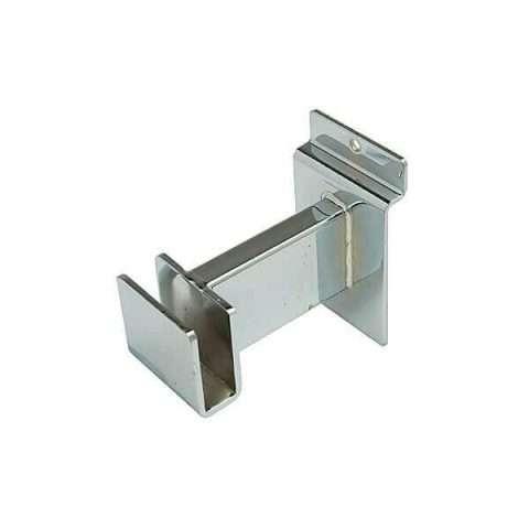 3 Inch Slatwall Hangrail Bracket