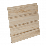 Beachwood Durawall Slatwall Panel