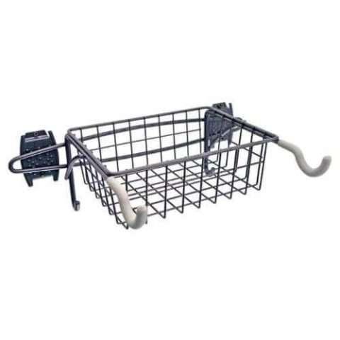 Bike Rack and Basket - 1