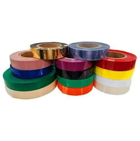 ColorGroove Vinyl Inserts - Assorted Rolls