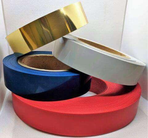 ColorGroove Vinyl Insert Rolls