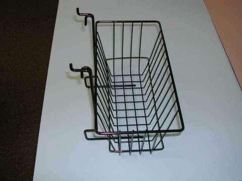 Rectangular Square Basket