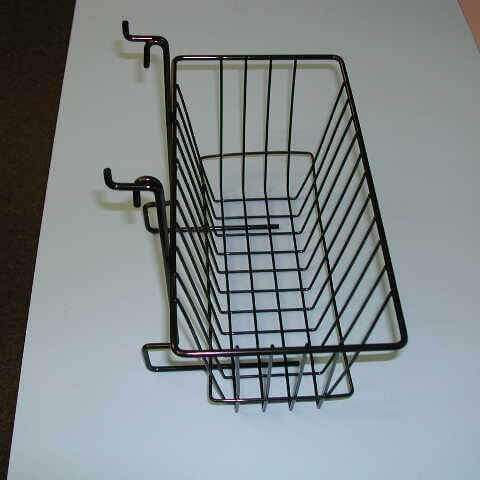 Rectangular Square Basket
