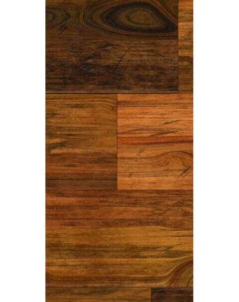 Wood Textured Slatwall Panel