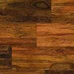 Rosewood Wood Grain Slatwall Panel