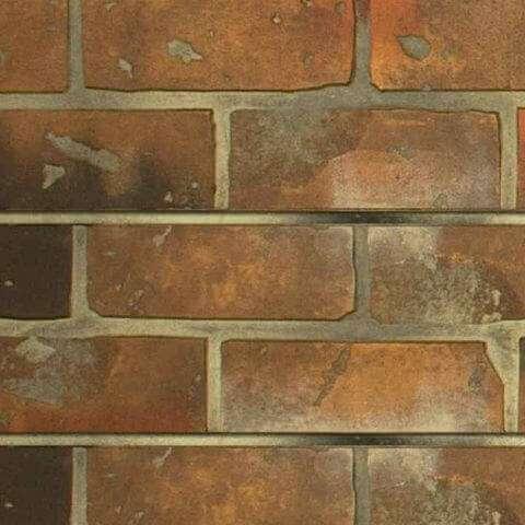 Sandstone Brick Textured Slatwall Panels