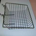 Sloping Utility Basket