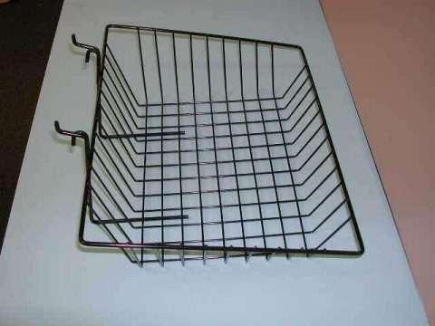 Sloping Utility Basket