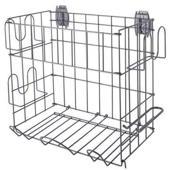 Sports Rack and Basket - 1