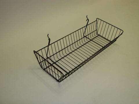 Trough Wire Basket