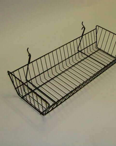 Trough Wire Basket