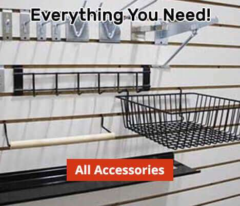View All Accessories
